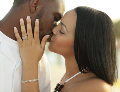 Relationship Aricles Post - Kissimmee Singles - Kisses Say a Lot You See